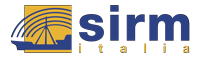 SIRM ITALIA Logo
