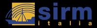 SIRM ITALIA Logo