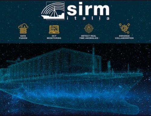 SIRM ITALIA e LINEAR GROUP. Una nuova visione integrata di digital transformation nel mondo dello shipping